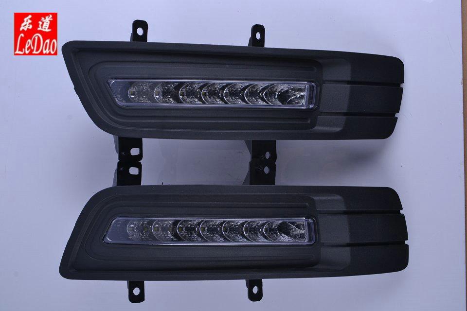 Пакеты mail! Geely emgrand EC7 автомобиль выделить посвященный дневного света Geely emgrand EC7 дневного света