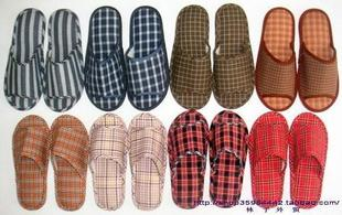 Cheap Korea Ribenyuandan visitors with home slippers floor openings slippers drag home slippers