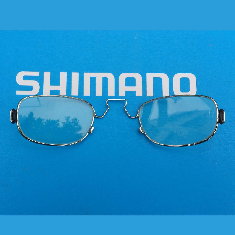 54e378cde8a New authentic Shimano Shimano Rx Clip cycling glasses frame myopia ...