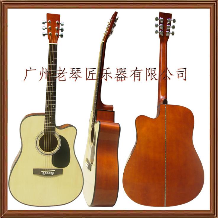 【тимофеевка луговая качество продукции гарантировано 】 41 дюймовый баллада гитара DG170C прикрепленный губка гусли мешок оригинал 750 юань