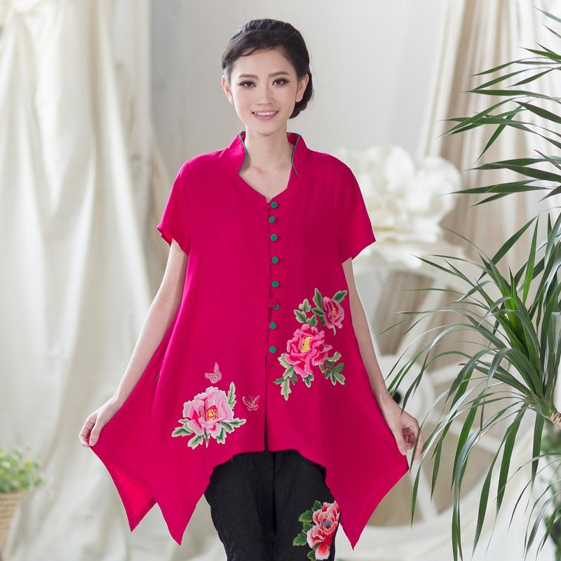Национальная китайская одежда Артикул 38991090090