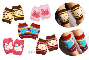 Baby socks baby kneepad kneepad cover children elbow sleeve baby learning to climb necessary
