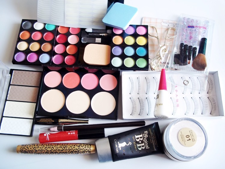 ... Wedding Makeup Kit: Bridal Makeup Looks Smokey Eye Pakistani 2012 Tips