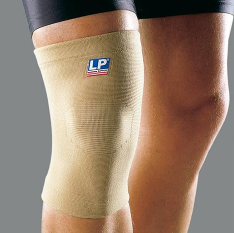 美国LP护具 LP951护膝 膝部保健型护套 保暖.运动 带防伪