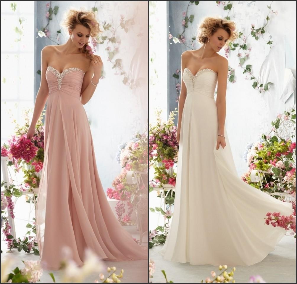 к 2015 году новые невесты свадебный тост одежда вечернее платье персик сердца сексуальные платья выпускного вечера