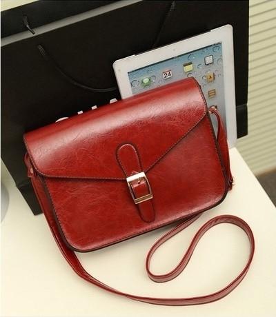 «Ежедневные specials» 2014 новая Япония-Корея стиль ретро Messenger сумка плеча наклонной по всей Великобритании tide сумки моды