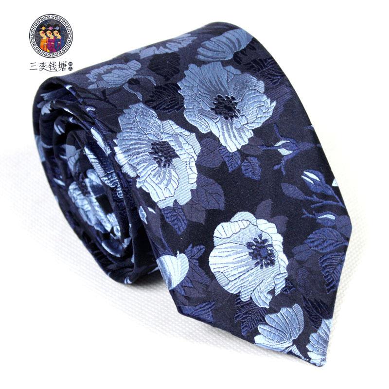 Три изменения Тан шелковые галстуки, шелковые Мужские шелковый галстук платье бизнес профессиональные Свадебные жених досуг