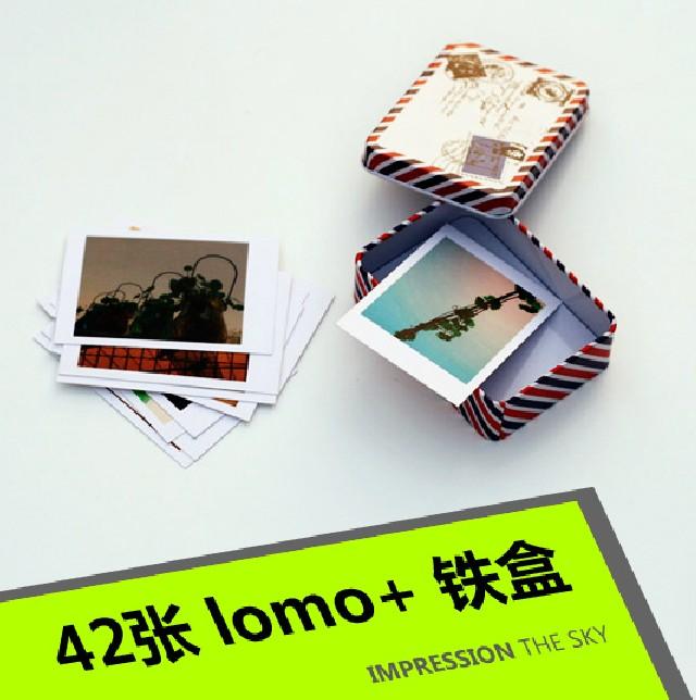 Lomo карта сделанный на заказ 3 дюймовый фото порыв печать бить стоять получить фото DIY полный промышленность фото творческий маленькие карты лист пакет mail