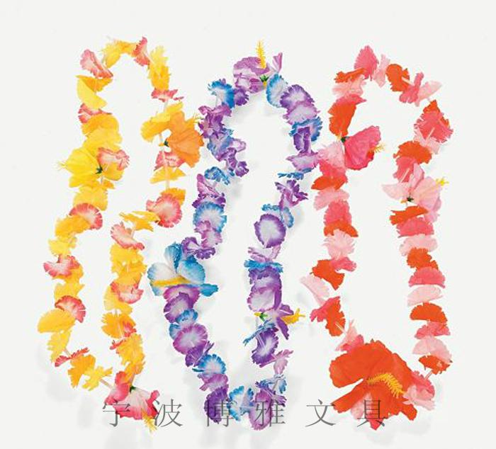 Мать фестиваль предложение для мама гирлянда гавайи юбки танец аксессуары младенец diy ручной работы фиолетовые цветы кольцо