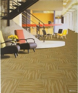 Malaysia Series carpet office carpet carpet tile mosaic billiard room carpet office carpet PVC