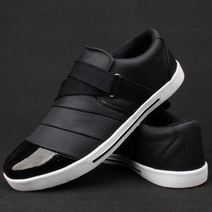2015 new wave of men s shoes low shoes Korean men shoes British casual shoes G617 Specials