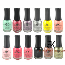 BK Rose Essential Oil nail oil manicure products Nail Shop Special Products nude color 20ML