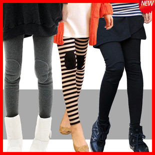 Spring Korean version of the Maternity Pants spring and summer fashion leggings pregnant women pregnant stomach lift pants elastic pantyhose