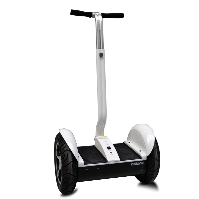 Hoverboard ESWING - Ref 2447839 Image 2