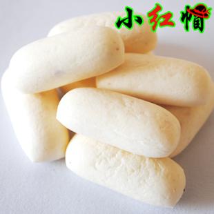特价!内蒙古特产 小吃 草原情牛奶泡100克 原味 奶酪 零食品!