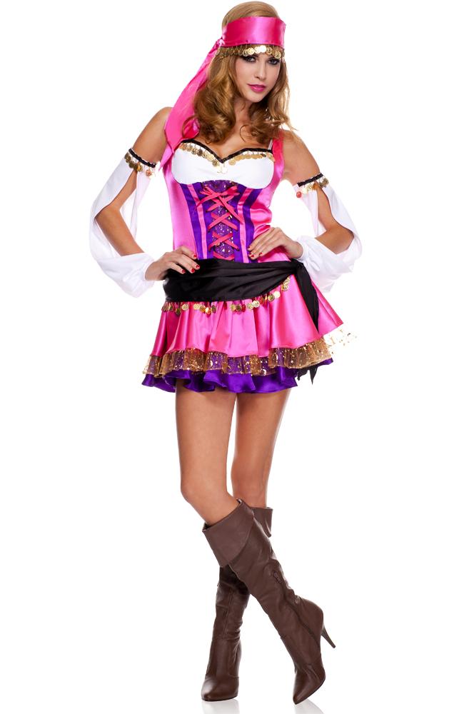 ハロウィンの海賊服女性の海賊服、DSのハロウィンのコスプレ衣装のコスプレ衣装