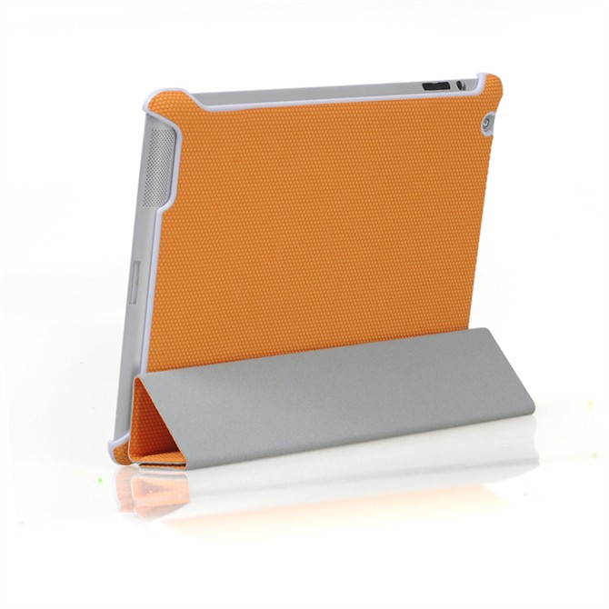 Apple tablet case ipad2 case iPad 4 case iPad 3 leather case ultra thin shell accessories