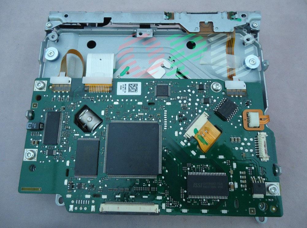 飞利浦DVD-M5导航机芯新致胜DVD导航迈腾DVD导航大众RNS510机芯