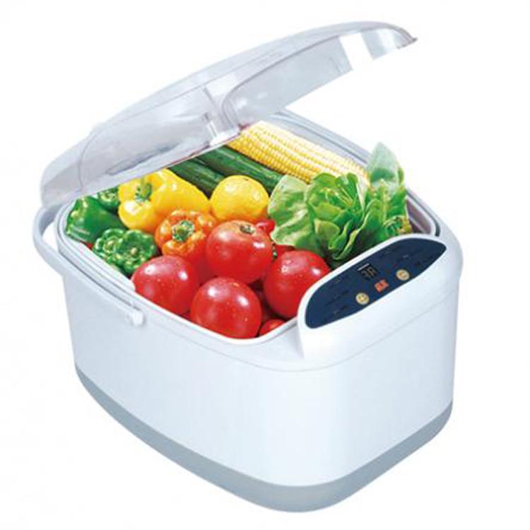 果蔬机水果果蔬清洗机保鲜净化机洗菜机全自动净化机去除农药包邮