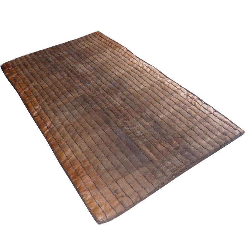 製作工藝 山棕墊 山棕床墊 地墊 無膠 縫製 包郵