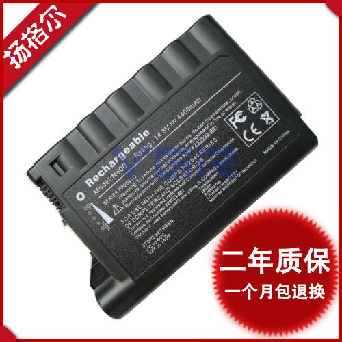 YGR COMPAQ康柏 hp笔记本电池EVO N600 N600C N600M N610V N620C