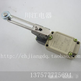 High quality travel switch limit switch WLCA12 2N WLCA12 2 adjustable length