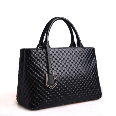 2016 started in Europe and the luxurious low-key sun unique embossed female bag bag handbag's main photo
