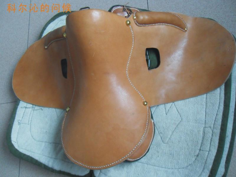 Седло лошадь инструмент копия 95 стиль седло сын группа высокое качество монтаж лошадь техника статьи внутренней монголии специальный свойство бесплатная доставка