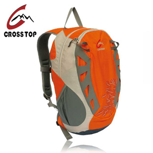 Crosstop authentic outdoor 16L shoulders back ultraportable fashion casual riding mountaineering assault