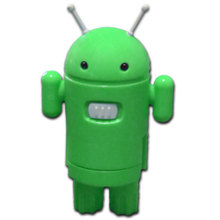 Android F5001 USB adapter power converter