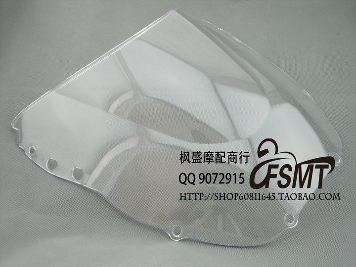 Honda CBR 919 лобовое стекло