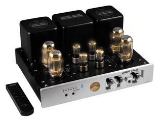 Kebao AS6I RE with remote control tube amp KT88 tube consult