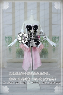 Workshop falling Sakula Penguindrum Takakura male cones mounted performances COSPLAY clothing