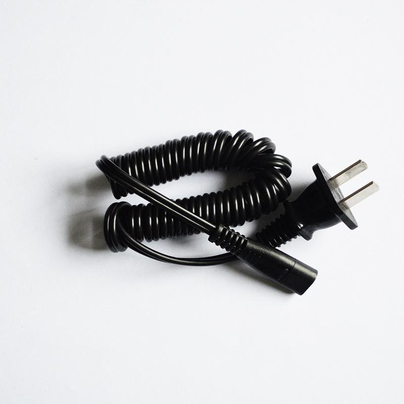 朗威剃须刀充电器线RS935/932/867/876/958/955/711通用电源线