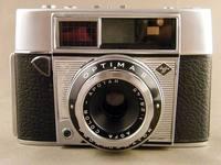 老相機收藏 單反相機 膠片相機收藏~德國愛克發旁軸相機