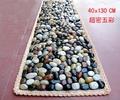 鹅卵石按摩垫/足底按摩垫/保健健身垫/按摩走毯/高档健康步道包邮