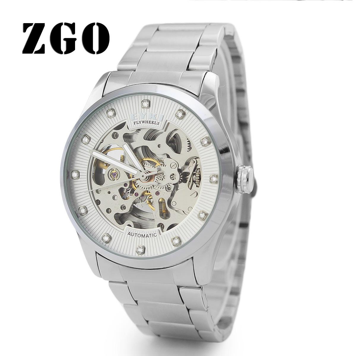 eyki flywheels fully automatic mechanical watch eym105