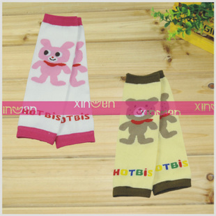 109 cotton children sock cuff baby baby kneepad leggings warm autumn and winter socks factory