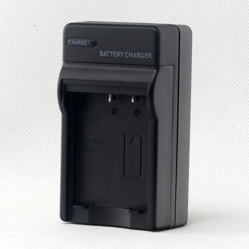 尼康EN-EL8充电器Coolpix S7C S7 S6 S5 S3 S2 S1 P2 P1 MH-62