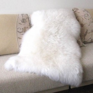 Australian Wool Carpet whole sheepskin wool fur cushion sofa cushion pad custom windows and wool mat