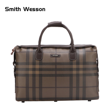 New counters authentic Smith swenson T710 han edition portable large capacity case grain boarding bag bag big bag