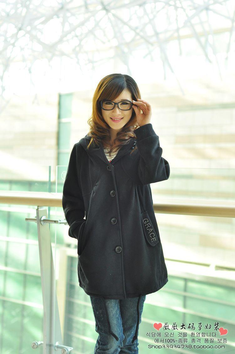 外套韩版2011