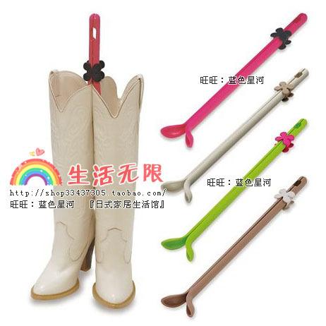 Иморт из японии ISETO мода симфония ботинок стоять поддержка ботинок поддержка / ботинок клип ботинок хранение полка