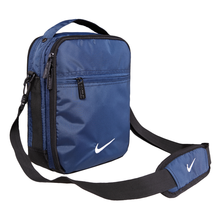 Korean diagonal package authentic Nike nike sports bag men and women casual shoulder  bag business briefcase - Taobao Depot d82a1b47d