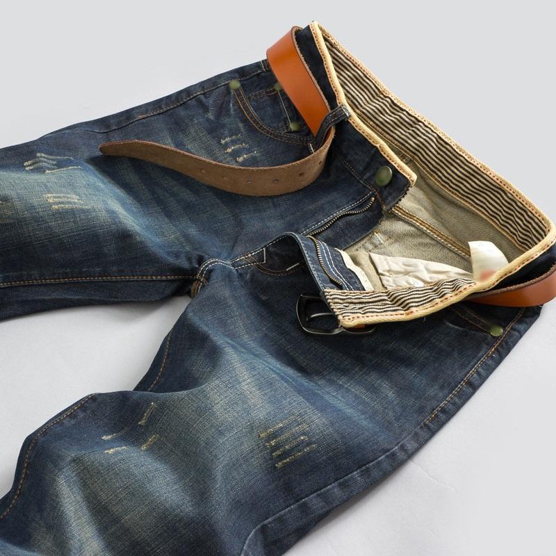 Подлинные счетчики КОННЕР ЛИ молодые тонкие ноги Мужские джинсы прямые ноги брюки мужчины ретро старый