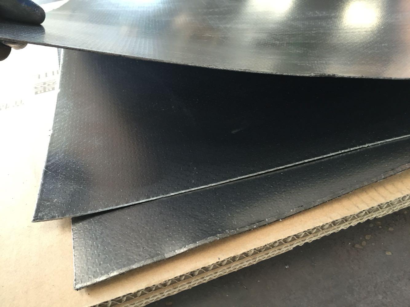 石墨板耐高温 柔性石墨板导电 石墨板加工 石墨金属复合板1-5mm