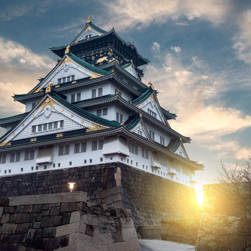 【11返场】宁波出发日本东京+大阪+奈良+名古屋进东京出6日5晚跟