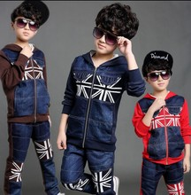 5 children 6 boy sports leisure 7 denim 8 sets 9 baby spring 11 age 12, 13, 2015 children
