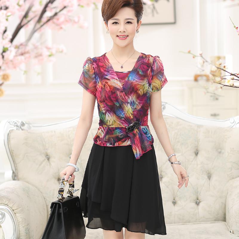 Купить платье в интернет магазине для среднего возраста