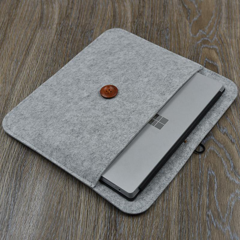 微軟平板電腦surface 3保護套 surface pro 3/4筆記本內膽包配件